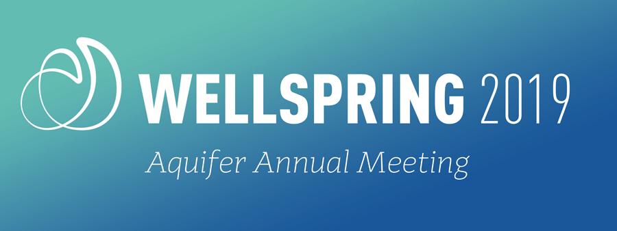 Wellspring 2019 Logo